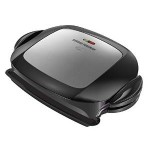 George Foreman 5 Serving Removable Plate Grill Just $29.99!