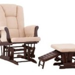 Status Veneto Glider and Nursing Ottoman Just $138.55 Shipped!