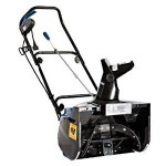 Snow Joe 15-Ampere Ultra Electric Snow Thrower with Light Just $149.99 & Free Shipping!