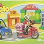 LEGO DUPLO Ville My First Police Set Just $14.99