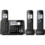 Panasonic Dect 3-Handset Landline Telephone Just $59.99 Shipped!