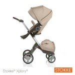 Stokke Xplory Stroller Just $857 w/ Free Shipping