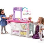 Step2 Love and Care Deluxe Nursery Doll Furniture Just $34.99!