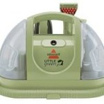 BISSELL Little Green Multi-Purpose Portable Carpet Cleaner Only $49.99 & Free Shipping!