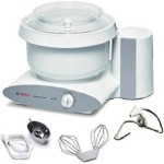 Bosch Universal Plus Stand Mixer with Cookie Paddles and Metal Whip Drive Just $324.98!!