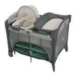 Graco Pack 'N Play Playard with Newborn Napperstation DLX Just $119.99 Shipped!