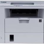 Canon imageCLASS D530 Monochrome Laser Printer with Scanner and Copier Just $67.99 Shipped!