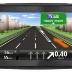 TomTom VIA 5-Inch Portable GPS Navigator with Lifetime Maps Just $56.88 Shipped!