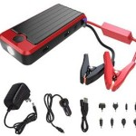 PowerAll Rosso Portable Power Bank and Car Jump Starter Just $64.99 Shipped!