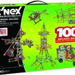 K'NEX 100 Model Imagine Building Set Just $25