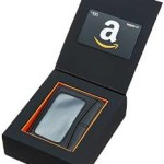 Purchase a $100 Amazon Gift Card & Get A Free Wallet!