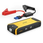 [Ultra Compact] Anker Compact Car Jump Starter and Portable Charger Power Bank With Built-In LED Flashlight Just $49.99 Shipped!