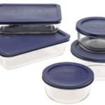Pyrex Storage Plus 10 pc Set Just $10.08!