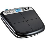 Alesis Sample Pad Electronic Drum Pad Multi-Pad Sample Instrument Just $99 Shipped!