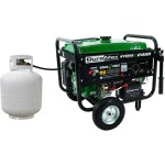 DuroMax Dual Fuel 4,850W Hybrid Propane/Gasoline Generator Just $299.99 Shipped!