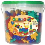 175 Piece Bucket of Clics For $19.99 w/ Free Shipping