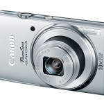 Canon PowerShot ELPH 150 IS Refurbished Camera w/ 1 Year Warranty + Camera Case – Just $47.99 Shipped!