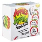 Apples to Apples Freestyle Card Game Only $4.98!