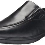 ECCO Men's Helsinki Slip-On Shoe Just $78.72 Shipped!