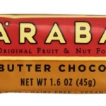 HURRY! Get 32 Larabar Gluten Free Fruit & Nut Food Bars For FREE w/ Free Shipping!