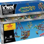 K'nex 35 Model Ultimate 480 Piece Building Set Just $10.35!