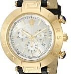 65% Or More Off Versace Watches + Free One Day Shipping!