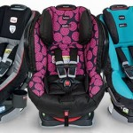 Today Only, Save Up To 40% On Select Britax Car Seats!