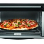 Black & Decker Extra Wide Toaster Oven Just $24.99! (Was $60)