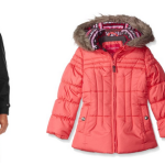 Today only: Save 60-75% on coats for women, men, and kids