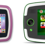 Today Only: Lowest Ever Prices On LeapFrog LeapPad Learning Tablets!