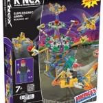 K'NEX Supersonic Swirl Building 464 Piece Set Just $12.18!