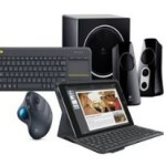Today only: Save up to 60% on Logitech computer and tablet accessories (speakers, mice, keyboards and more)