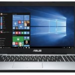 Asus 15.6″ Laptop w/ Intel Core i5, 6GB Memory & 1TB Hard Drive Just $349.99 + Free 2 Day Shipping!
