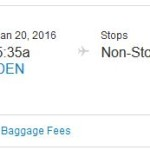 American: Fly Between Chicago and Denver For Just $40 Each Way!
