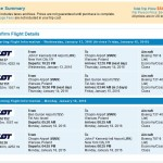 LOT: New York JFK to Tel Aviv Israel For $548 Round-trip!