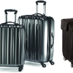 Save 70% Or More Off Luggage and Travel Gear Today at Amazon + Free Shipping & Returns!