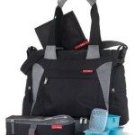 Skip Hop Bento Meal-to-Go Diaper Bag Just $29.98!
