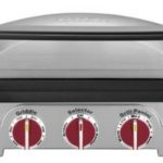 Cuisinart 5-in-1 Griddler Only $49.99 w/ Free Shipping!
