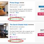 Orbitz: $50 Off $100 at Select Hotels!