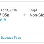 American Airlines: Fly Between Baltimore & Miami For Just $44 Each Way!