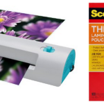Scotch Thermal Laminator For Just $16.99!