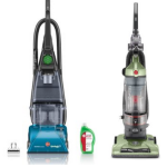 Hoover WindTunnel T-Series Rewind Plus Bagless Upright Vaccum Just $64.99! – Hoover SteamVac Carpet Cleaner with Clean Surge Just $76.99!