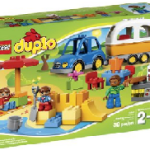 LEGO DUPLO Toy Deals From Just $15.99!