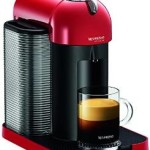 Buy A Nespresso VertuoLine Coffee & Espresso Maker For Just $109.99 + Get Free $75 Nespresso Credit!