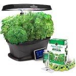Miracle-Gro AeroGarden Bounty with Gourmet Herb Seed Pod Kit Just $179.95 Shipped! (Was $260)