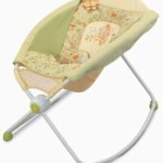 Fisher-Price Newborn Rock 'N Play Sleeper Just $38.99 Shipped!