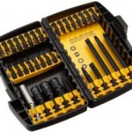 DEWALT Impact Ready 34-Piece Accessory Set Just $9.99!