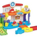VTech Go! Go! Smart Friends Healthy Friends Check-up Clinic Just $14.89!