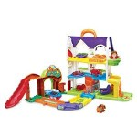 VTech Go! Go! Smart Friends Busy Sounds Discovery Home Just $27.98!