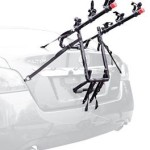 Allen Sports Deluxe Trunk Mount 3-Bike Carrier Just $36.30 + Free Shipping!